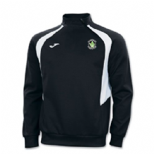 Foyle Valley Champion III 1/4 Zip - Black